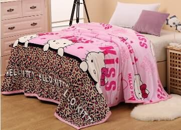 Baby Flannel fleece blanket,100% polyester new sale for 2015